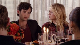 Gossip Girl 06x08 : It's Really Complicated- Seriesaddict